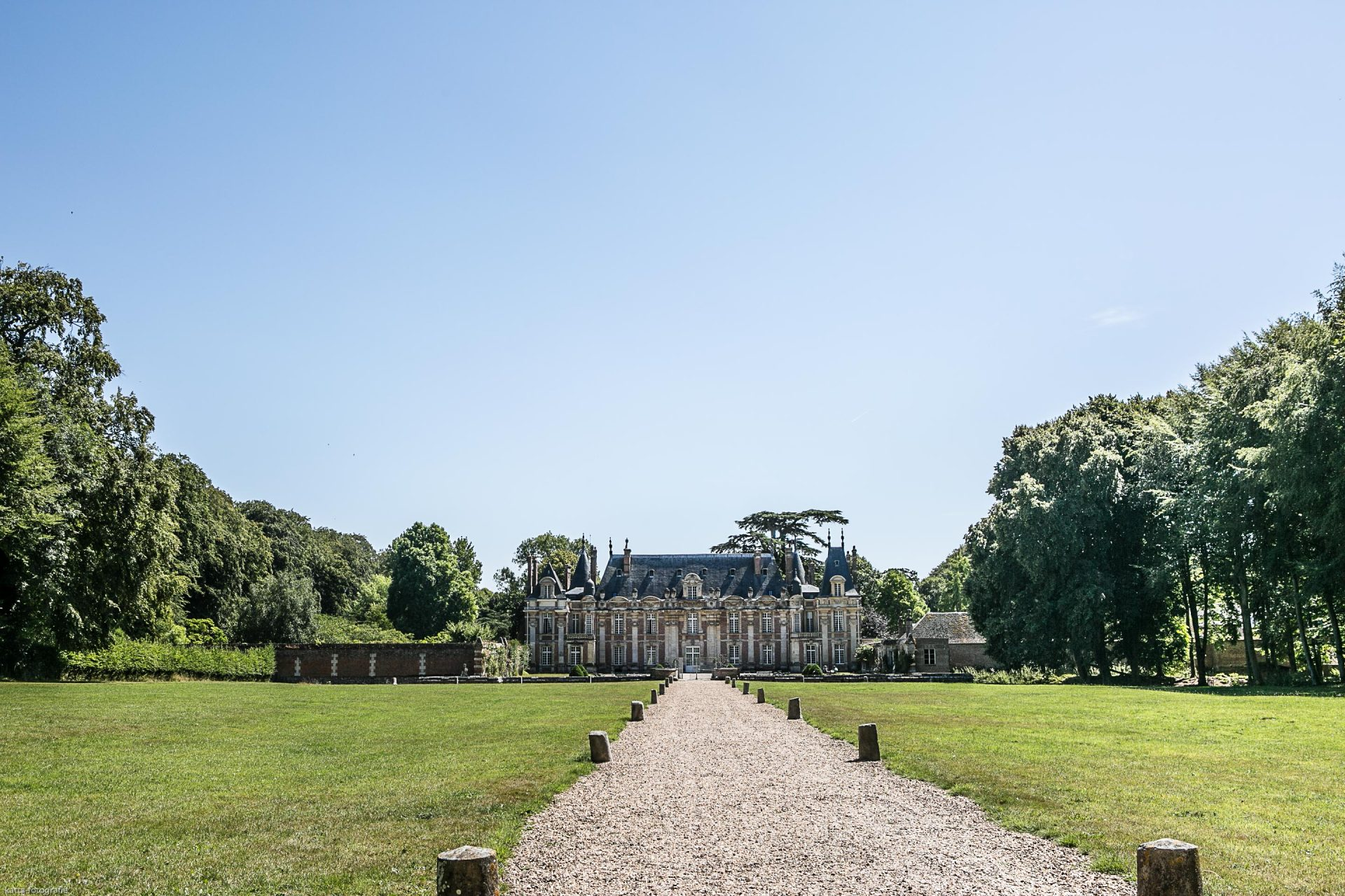 Von Taubenhäusern, Schlössern und Gärten | Normandie